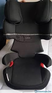 siege auto cybex solution x cybex siège auto de qualite solution x fix a vendre 2ememain be