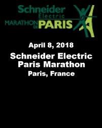 schneider electric logo schneider electric paris marathon paris france 4 8 2018 my