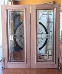 glass doors houston 19 best decorative glass mahogany wood doors images on pinterest