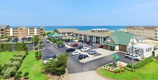 Comfort Inn On The Ocean Nags Head Outer Banks Hotels Shutters On The Banks Kill Devil Hills