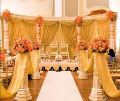 indian wedding decoration ideas 40 best design wedding stage ideas for your awesome wedding