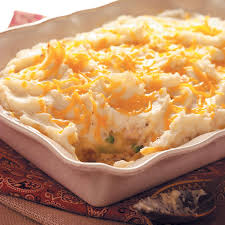 thanksgiving leftovers casserole recipe taste of home