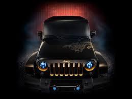 stock jeep headlights 2012 jeep wrangler dragon design concept static wallpapers 2012