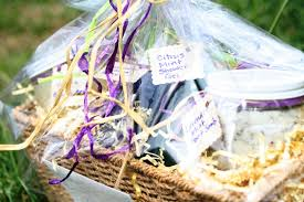 lavender gift basket gift ideas skincare products faithful provisions