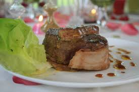 cuisine eric leautey le tournedos rossini my cuisine by eric leautey almuerzo
