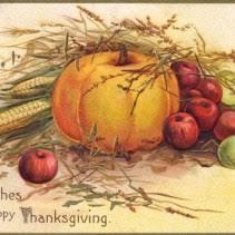 thanksgiving free vintage illustrations
