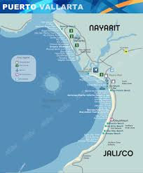 Yelapa Mexico Map by Things To Do In Puerto Vallarta Tips From A Local Expert Amstardmc