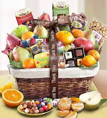 thank you gift basket shop thousands of products from all of your favorite websites