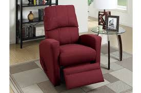 Swivel Living Room Accent Chairs Swivel Recliner Accent Chair Living Room Furniture Showroom