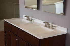 Granite Bathroom Vanity Top by Granite Bathroom Vanity Tops And Natural Stone Vanity Tops Crema