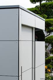 design gartenhaus designer gartenhaus flachdach gartenhaus design garten