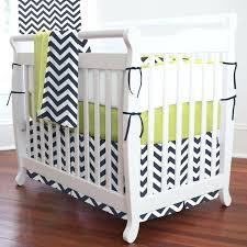 Grey Chevron Crib Bedding Set Chevron Baby Bedding Sets Personl Pink And Grey Chevron Crib