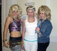 Tina Turner Halloween Costume Zumba Halloween Party Pics
