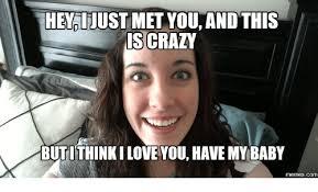 Meme Crazy - 25 best memes about crazy love meme crazy love memes