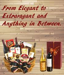 sending wine as a gift s day gift baskets for