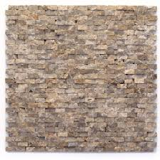 Interior Stone Veneer Home Depot by Solistone Modern Opera 12 In X 12 In Marble Natural Stone Mosaic