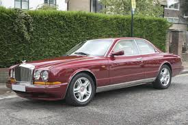 classic bentley continental 1995 bentley continental r coupe coys of kensington