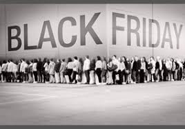 do you think stores should be opening on thanksgiving for black