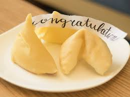 Where Can You Buy Fortune Cookies Graduation Recipe Giant Fortune Cookie Highlander