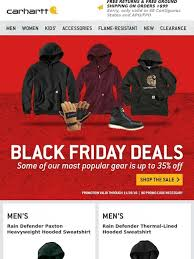 carhartt black friday carhartt black friday deals up to 35 off milled