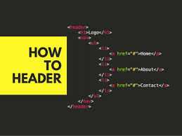 html basics and good practices