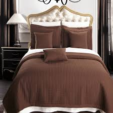 Coverlets For King Size Bed Amazon Com California King Size Navy Coverlet 6pc Set Luxury