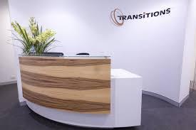 Reception Desks Brisbane by Stunning Reception Counter Designs Multibuild