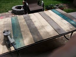 Diy Patio Table Top Diy Patio Table Top Home Design Ideas