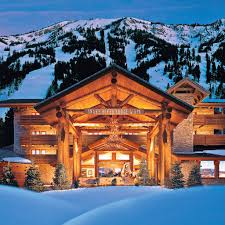 airbnb jackson hole wy best hotels near teton village jackson hole travel leisure