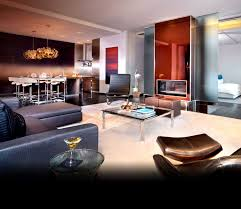 Penthouse Penthouse D Palms Casino Resort