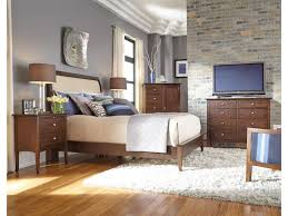 Kincaid Bedroom Furniture by Kincaid Furniture Gatherings Queen Bedroom Group Adcock