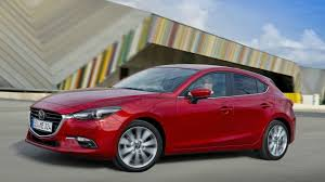 what car mazda 2017 mazda 3 wagon soul red drive and design youtube