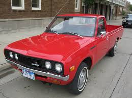 subaru brat for sale craigslist 41k miles 1978 datsun 620 pick up bring a trailer