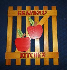 Country Apple Decorations For Kitchen - ceramic apple kitchen decorations bohomarketblog apple love