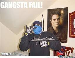 Internet Gangster Meme - sparkly gangster by mohamedsami meme center