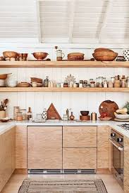 Minimalist Kitchen Cabinets Best 25 Plywood Kitchen Ideas On Pinterest Plywood Cabinets