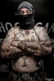 hooligan tattoos photo num 9907