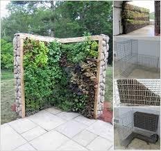 Garden Hardscape Ideas 15 Wonderful Outdoor Hardscaping Ideas With Gabions
