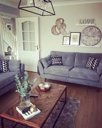 French Livingroom We Took A Sneak Peek Into Mel U0027s Mydfs Living Room Where She Has