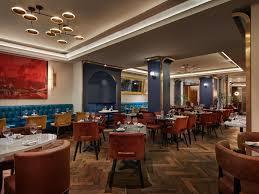 The Dining Room by Inside Leña Leña Restaurante