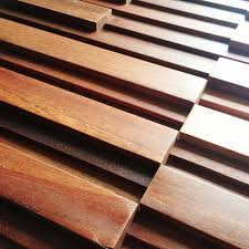 solid wood paneling tstawt019 wooden tiles 6 pieces southeast asia