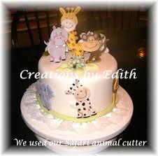 creations by edith cold porcelain porcelana fria cake supplies