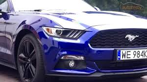 2015 ford mustang 2 3 ford mustang 2 3 ecoboost 317km zapowiedź 2015