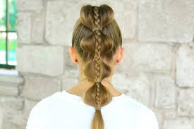 cute girl hairstyles how to french braid cute girls hairstyles stuck on you