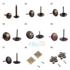 Upholstery Pins Furniture Nails Ebay