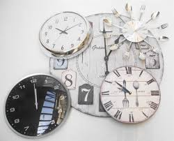 Clock For Bathroom Office Clocks Wall Clocks Mince His Words