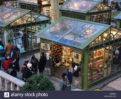 shops at bank of america winter at bryant park nyc