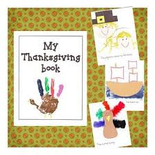 printable thanksgiving booklets for kindergarten happy thanksgiving
