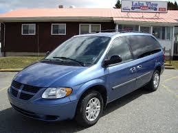 used 2007 dodge grand caravan in new germany used inventory