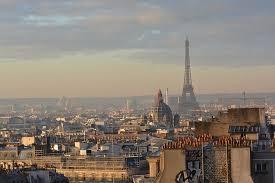 bureau de change montmartre vue du matin soleil levant picture of mercure montmartre
